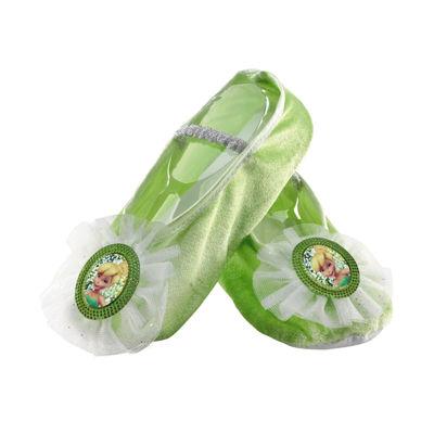 Tinker Bell Ballet Slippers - Child