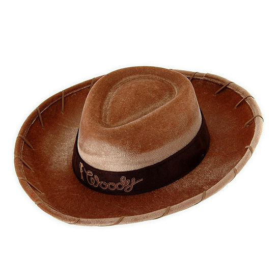 Toy Story Woody Hat - Child