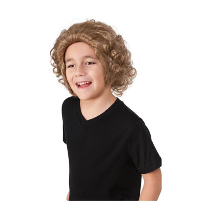 Willy Wonka & the Chocolate Factory Willy Wonka Child Wig