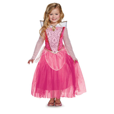 Aurora Deluxe Child Costume