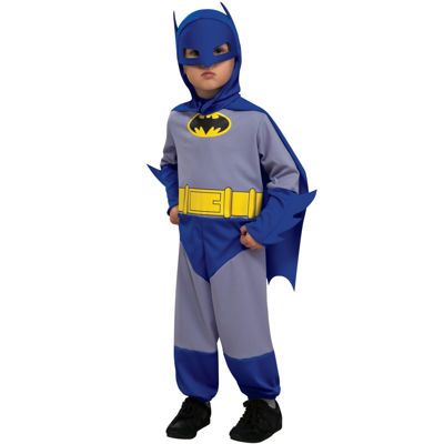 Batman Brave & Bold Batman Toddler Costume 2-4T