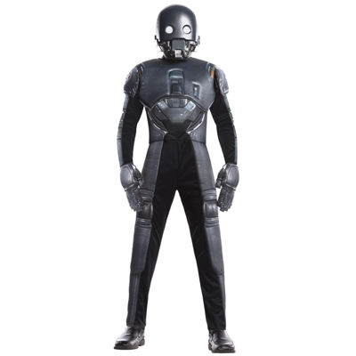 Rogue One: A Star Wars Story - K2S0 Deluxe Child Costume