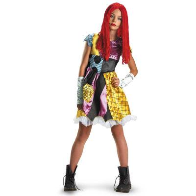 Sally Tween Costume