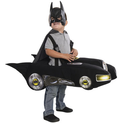 Batmobile Classic Toddler Costume 2-4T