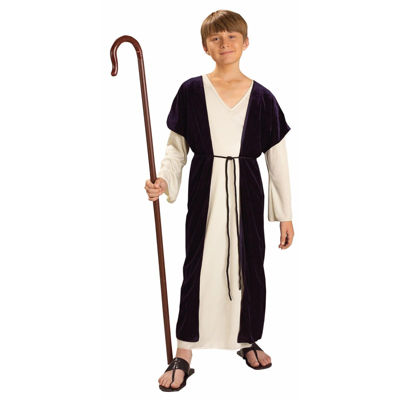 Shepherd Child Costume