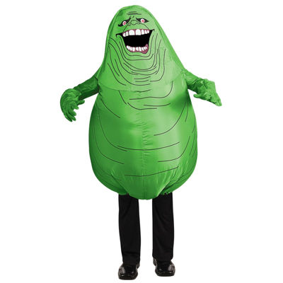 Ghostbuster  Inflatable Slimer Child