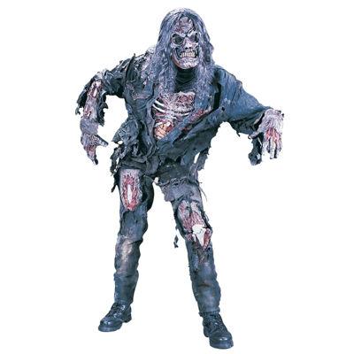 Complete 3D Zombie Teen