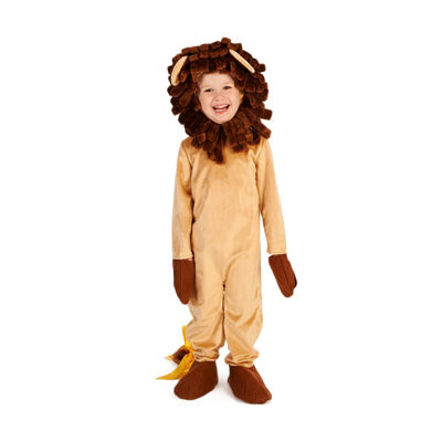 Cutest Cub Lion Toddler Costume 2-4T