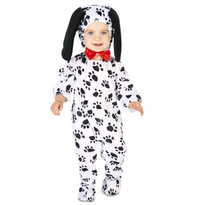 Dalmatian Infant Costume 1218M