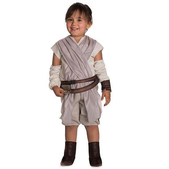Star Wars: The Force Awakens - Rey Toddler ToddlerCostume