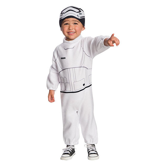Star Wars: The Force Awakens - Stormtrooper Toddler Costume