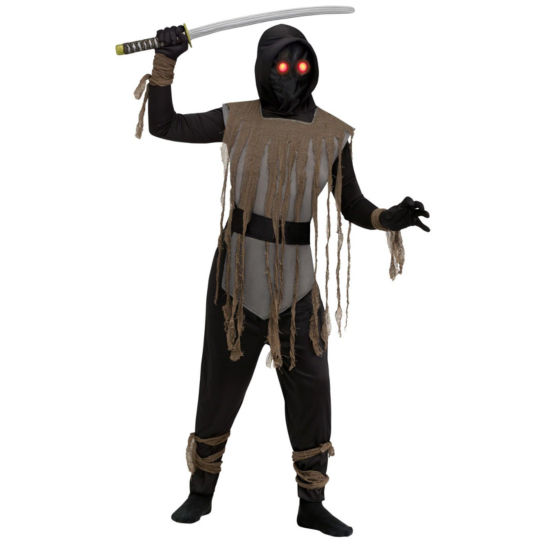 Fade InFade Out Ninja Child Costume
