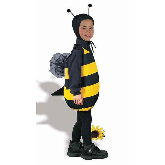 Honey Bee Child Costume
