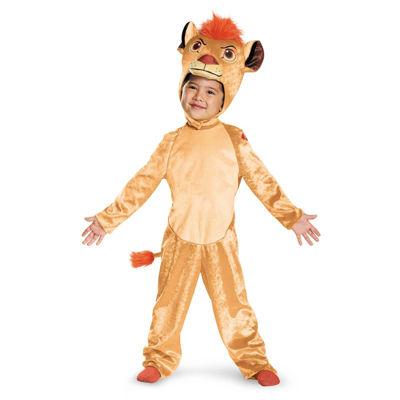 The Lion Guard Kion Classic Toddler Costume