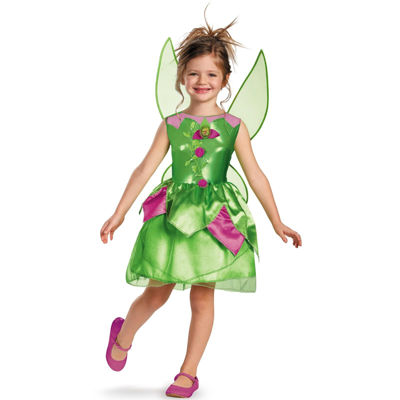 Tinker Bell Classic Toddler Costume 2-4T
