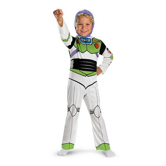 Toy Story 3  Buzz Lightyear Classic Child Costume