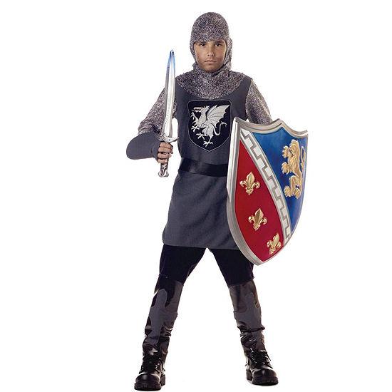 Valiant Knight Child Costume Boys Costume