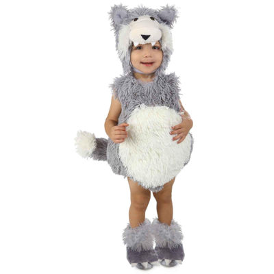 Vintage Beau the Big Bad Wolf Infant Costume