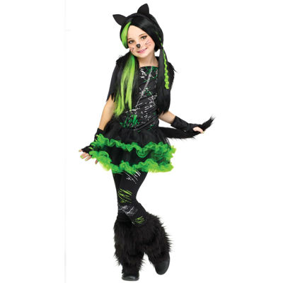 Kool Kat Child Costume