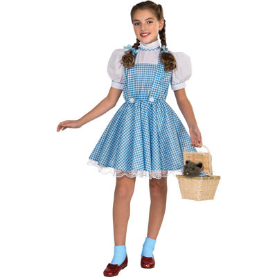 The Wizard of Oz™ Dorothy Girls Costume