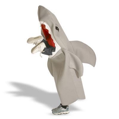 Lil Man Eating Shark Child Costume