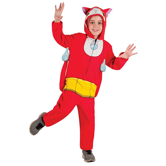 Yo-Kai Watch Jibanyan Child Costume