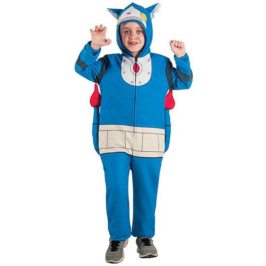 Yo Kai Watch Robonyan Child Costume