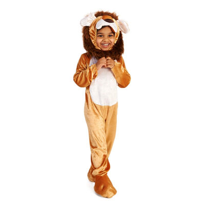 Lion Toddler Costume 2-4T
