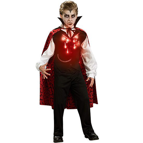 LiteUp Vampire Child Costume