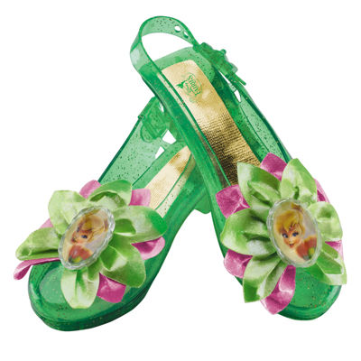 Tinker Bell Sparkle Shoes Child