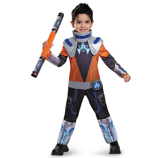 Miles from Tomorrowland Deluxe Toddler Costume 2-4T
