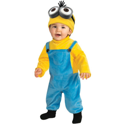 Minions Movie Kevin Toddler Costume 2-4T