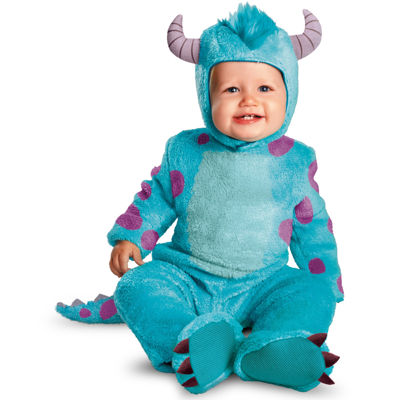 Monsters U  Sulley Classic Infant Costume