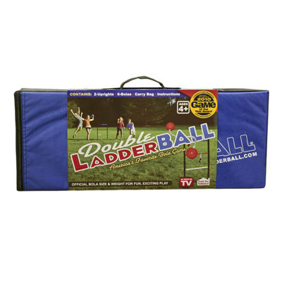 Maranda Enterprises LLC Double LadderBall Game