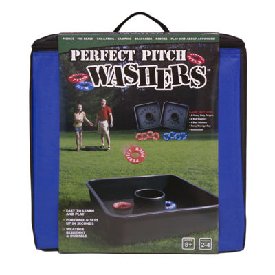 Maranda Enterprises LLC Perfect Pitch Washers
