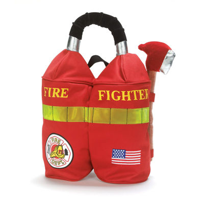 Firefighter Backpack