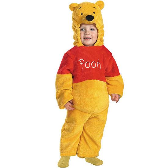 Disney Winnie the Pooh Infant / Toddler Costume -Infant (12-18M)