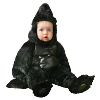 Baby Gorilla Infant Costume - 12-18 Months