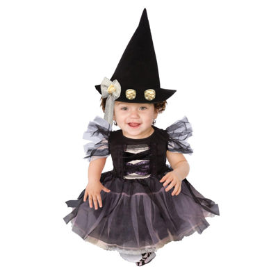 Lace Witch Infant Costume