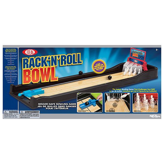 Ideal Rack 'N' Roll Bowl™