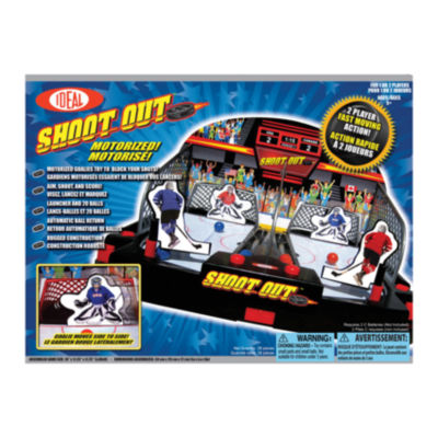 Ideal Motorized Shoot-Out Hockey™