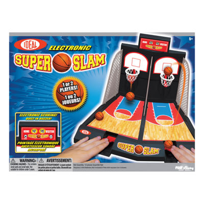 Ideal Electronic Super Slam Basketball™