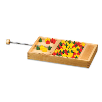 Fundex Games Classic Wood Booby Trap