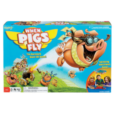 Fundex Games When Pigs Fly