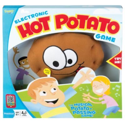 Fundex Games Hot Potato Game
