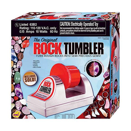Nsi Original Kids Rock Tumbler