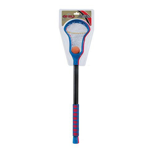 POOF Pro Gold 3-Piece Lacrosse Set