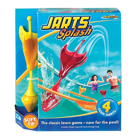 Poof Jarts Splash