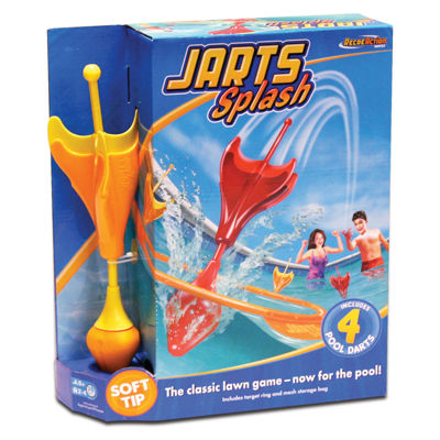 Fundex Games Jarts Splash