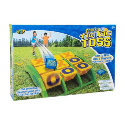 POOF Chuck-O Tic Tac Toss